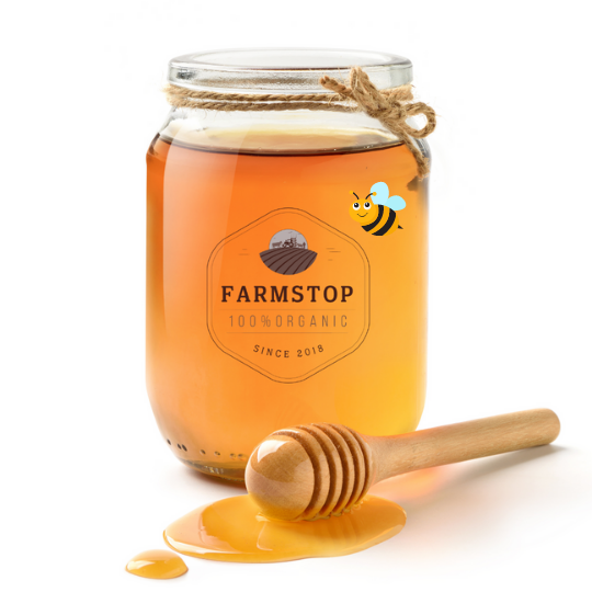 Pure honey collected from the forest. Predominantly called as